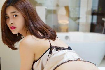 Yan Pan Pan 闫盼盼 quá xinh