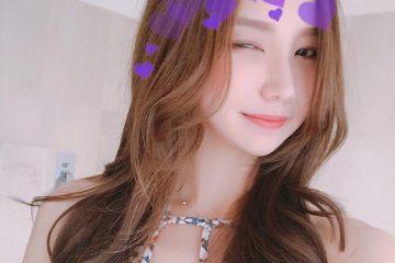 Hwa Jeong lovely quyến rũ và đáng yêu