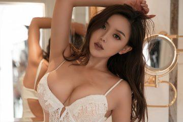 [XingYan] Vol.022 Lucy 白露