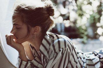 Đầy phong cách với Emma Watson
