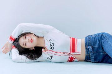 Em gái Hàn Quốc xinh đẹp Bae Suzy 수지