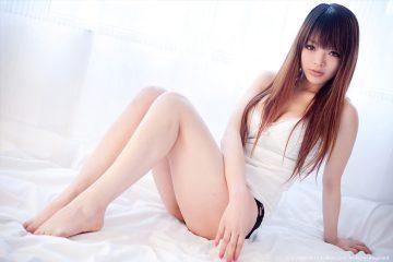[Xiuren] No.038 Angela Lee (李玲)