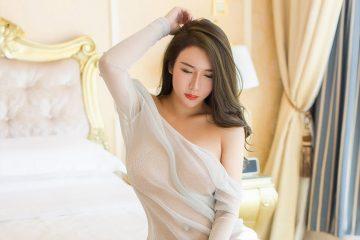 [YouMi] Vol.175 Egg 尤妮丝