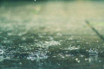 Bộ sưu tập hình nền những cơn mưa mùa hạ