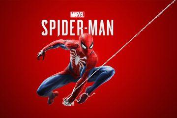 Bộ hình nền Người Nhện Spiderman cực ngầu