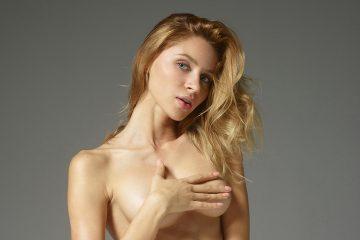 Sonya in Skinny Dipping