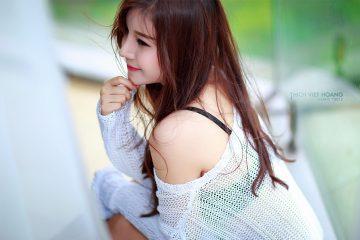 Cute girl Việt Nam xinh đẹp tổng hợp pack24