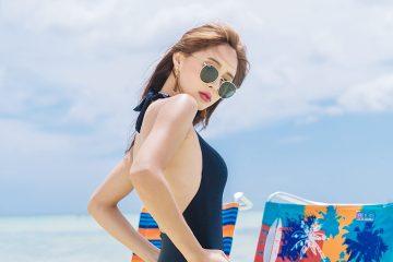 Gợi cảm cùng người mẫu Hàn Quốc Kim Bo Ram