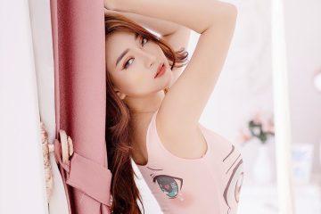 Best Vietnamese sexy girl Tiểu Uyên