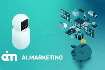 AI Marketing là gì? | Giải pháp đầu tư kiếm tiền thụ động
