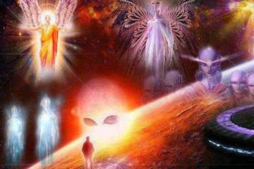 Bí ẩn về nguồn gốc của loài người là gì? Liệu chúng ta có thật sự là sinh vật của Trái Đất?