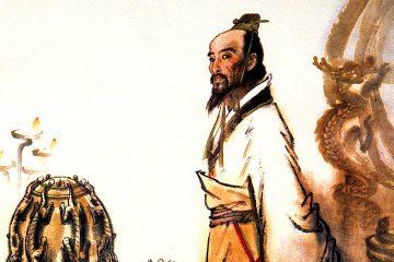 Vũ trụ học của khoa học gia Trương Hành thời kỳ Đông Hán