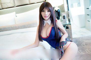[TuiGirl] No.038 Wang Yimeng 王依萌 | Người mẫu Trung Quốc