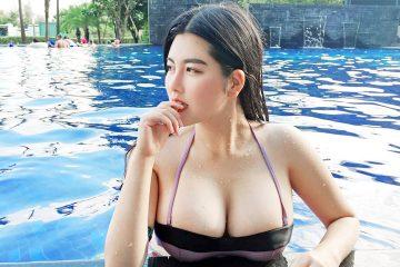 [TuiGirl] No.077 Na Lu 娜露Selena| Người mẫu Trung Quốc