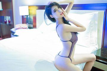 [TuiGirl] No.076 Hani Bao Bao 哈尼宝宝 | Người mẫu Trung Quốc