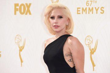 Tuyển tập ảnh đẹp nghệ sĩ Lady Gaga