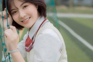 Hà Kiều Trang | Vẻ đẹp tinh khiết