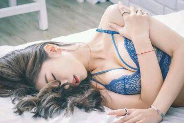 Girl xinh châu Á nóng bỏng Vol.021