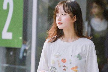 Girl xinh châu Á nóng bỏng Vol.018