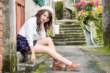 Huanmin New Village ☘ Taiwan Social Celebrity Sun Hui Tong 孫卉彤