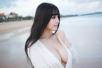 [MyGirl] Vol.013 Barbie Ke Er 可儿 | Người mẫu Trung Quốc