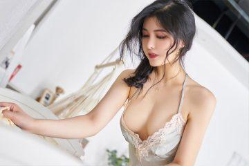 Girl xinh châu Á nóng bỏng Vol.020