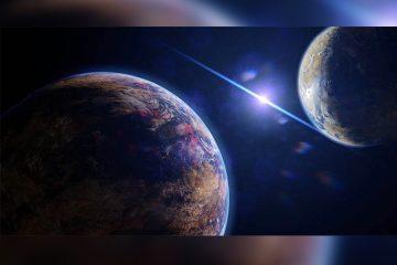 """Phát hiện một vũ trụ song song giống thiên hà của chúng ta """"y sì đúc"""" : Liệu có Trái Đất No.2 ở trong đó?"""