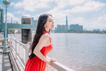 Cute girl Việt Nam xinh đẹp tổng hợp pack32