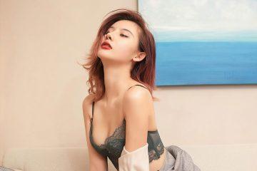 Girl xinh châu Á nóng bỏng Vol.022
