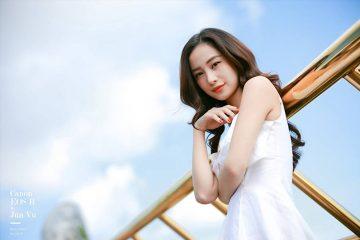 Người đẹp Jun Vũ