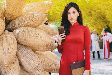 Sơn Hoàng Phước | Người đẹp Việt Nam