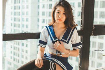 Trần Ngọc Bích – Ballet girl