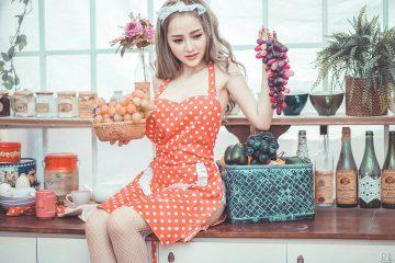 Vào Bếp Cùng DJ Na
